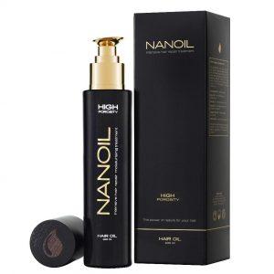 a legjobb hajolaj - Nanoil